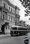 Послевоенная архитектура Краснодара (взгляд из 1953 года)