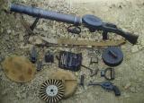 О поставках оружия Добровольческой армии