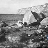 Анапа. Берег моря