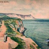 Анапа. Чортов мост, около 1933 года