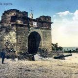 Анапа. Древние ворота.