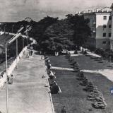 Анапа. Гостиница, 1968 год
