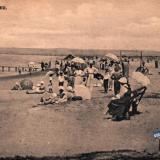 Анапа. Пески, до 1917 года
