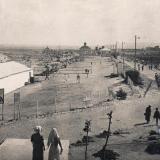 Анапа. Пляж, 1920-е годы