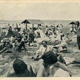 Анапа. Пляж, 1920-е