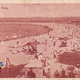 Анапа. Пляж, 1933 год