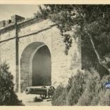 Анапа. Русские ворота, 1961 год