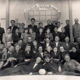 Анапа. Санаторий им. В.И.Ленина, 1949 год