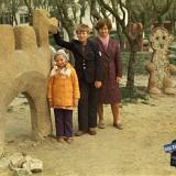 Анапа. В детском городке ??? , 1978 год