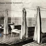 Анапа. Ванны доктора Будзинского, до 1917 года
