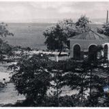 Анапа. Вид на море, 1963 год