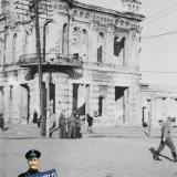 Армавир. 1943 год.
