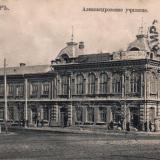 Амавир. Александровское училище, до 1917 года