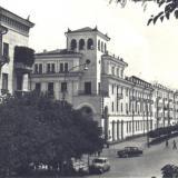 Армавир. Улица Мира, 1966 год