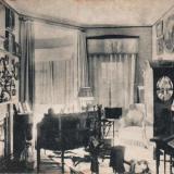 """Имение """"Хуторок"""" Барона В.Р. Штейнгеля, Будуар, до 1917 года"""