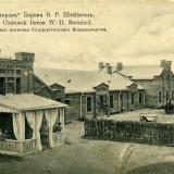 1917 год. Прогулка по имению Барона В.Р. Штенгеля