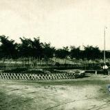Армавир. Новый городской сад, 1930-е