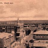 Армавир. Общий вид, окло 1913 года