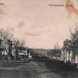 Армавир. Пушкинская улица, не ранее 1916 года