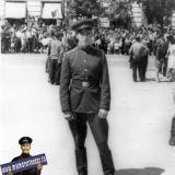 Армавир. Универмаг, 1966 год.