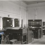 Волжско-Камский банк, операционный зал , фото №2, около 1910 года