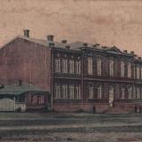 Армавир, Женская гимназия, до 1917 года