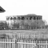 Ейск. Дом  Красной Армии.