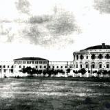 Ейск. Дом офицеров. 1940 год.