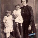 Ейск. Фотограф М.С. Сергеев, 1910 год