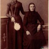 Ейск. Фотограф Мартиросов, 1900 год