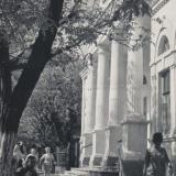 Ейск. Грязелечебница, 1970 год