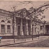 Ейск. Серолечебница и Грязелечебница, 1920-е