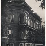 Ейск. Ул. Коммунаров. Санаторий № 4, 1938 год