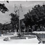 Ейск. Улица имени Свердлова, около 1965 года