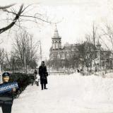 Ейск. Городская Дума, около 1912 года