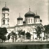 Ейск. Собор Михаила Архангела, около 1910 года