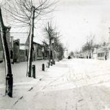 Ейск. Ставропольская улица (ныне - Мира),около 1912 года