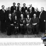 1978. КраснодарНИПИнефть. Главные инженеры проектов