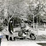Краснодар. ул. Айвазовского, 110. 1972 год