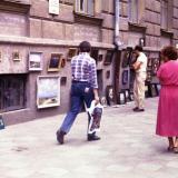 Чапаева улица - от Красной до Красноармейской