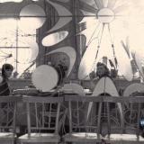 Краснодар. База РосОбувьторг, 1985 год
