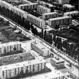 Ставропольская улица - перекресток с Димитрова