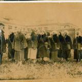 Члены общества ОСОВИАХИМ