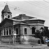 Краснодар. Церковь Илии Пророка, 1984 год