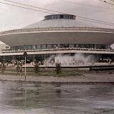 Краснодар. Цирк, 1973 год