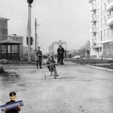Селезнёва улица