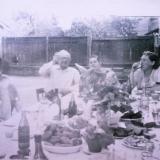 Краснодар. День Победы во дворе моего детства, №68 по ул. Гудимы ( Насыпная 46 )