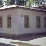 Советская улица - от Октябрьской до Рашпилевской