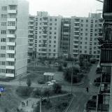 Краснодар. Двор ул.Сормовская 177, ул.Тюляева 13