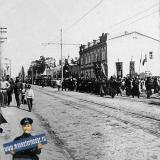 1909 год. 14 мая. Войсковой круг.